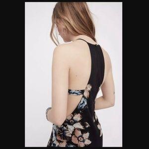 free people | back to you midi dress